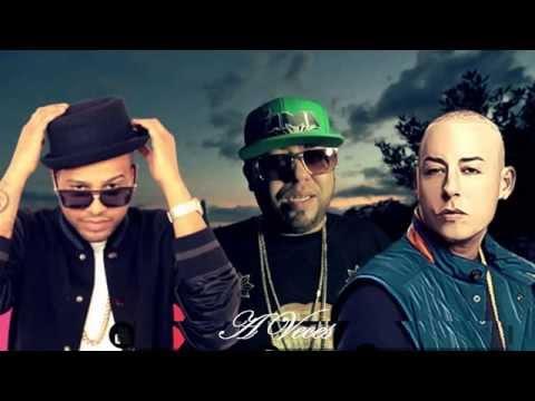 Ñejo Feat. Cosculluela y Randy Nota Loca - A Veces (Official Remix)