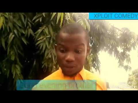 Download very funny pastor Orange (xploit comedy)