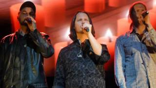 'O Holy Night' Home Free
