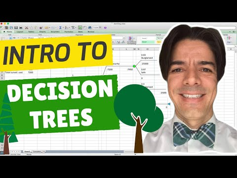 Introduction to Decision Trees in Excel