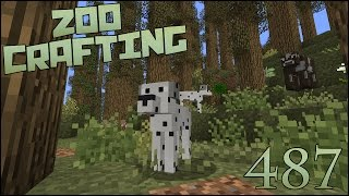 Zoo Crafting: Dotty Dalmatians!! - Episode #487