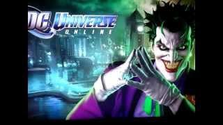 Jogo completo Grátis da PS3 Dc Universe Online