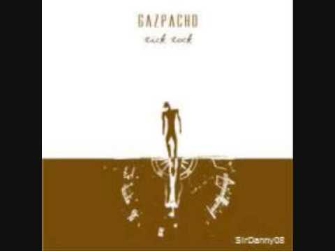 Gazpacho - Tick Tock Desert Flight