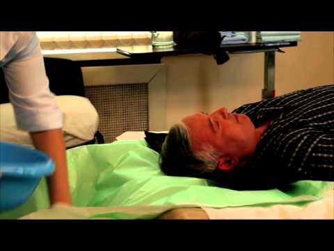уход за больным после простатектомии