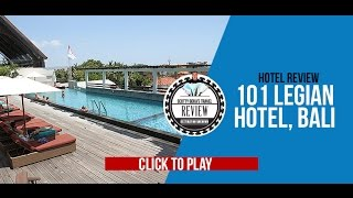 The One / formerlly 101 Legian - Hotel Review - Bali Budget Accommodation