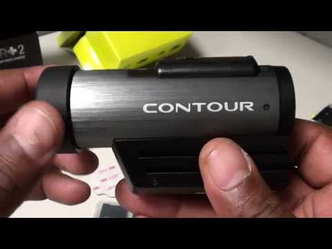 Contour Plus 2 HD Video Camera