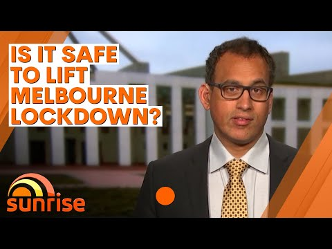 COVID-19: Is it safe to lift the Melbourne lockdown? | 7NEWS