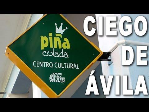 Piña Colada - Ciego de Ávila Cuba