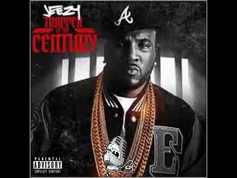 Jeezy - Trapper Of The Century Full Mixtape 2018