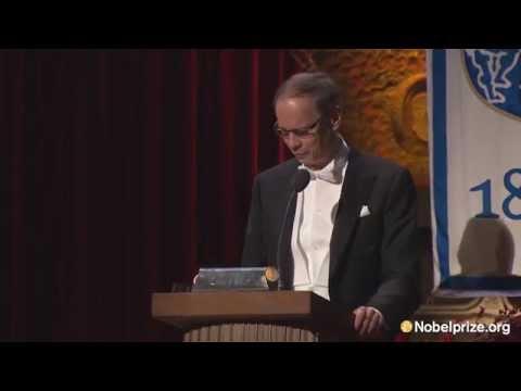 Nobel Banquet 2014 - Speech by Jean Tirole