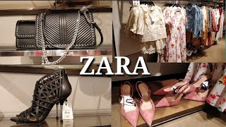 #Zara #Spring#summer #2019 Zara New collection spring/summer 2019