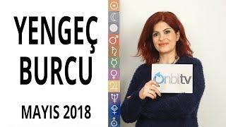 Yengeç Burcu - Mayıs 2018 - Astroloji