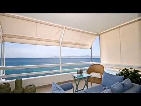 Penthouse with sea Access in Cala Blava - Engel & Voelkers Mallorca South