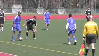 North Brunswick Arsenal vs. Lehigh Valley United 3.18.12