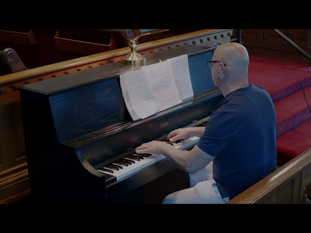 Midweek Music at Epiphany - All Hail, King Jesus with Majesty