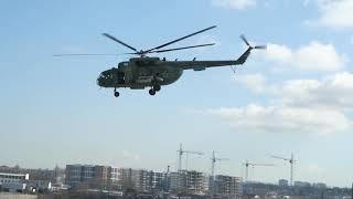 Мы уходим! В Севастополе повторили вывод войск из Афганистана