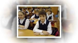 """ГБОУ СОШ № 1438, 4 класс """"А"""" (Выпускники начальной школы 2014)"""