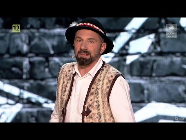 50 twarzy Roberta Korólczyka - Zakupy