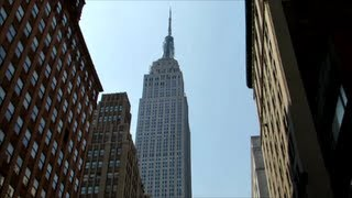 Canon SX50 HS zoom test NYC + Moon HD 1080i