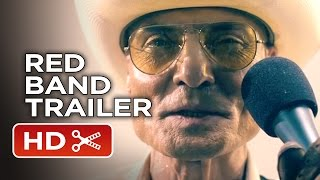 The Human Centipede 3 (Final Sequence) Official Trailer #1 (2015) - Horror Movie HD