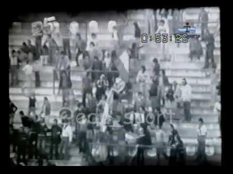 San Telmo 3 - Boca 1 (Metropolitano 1976)