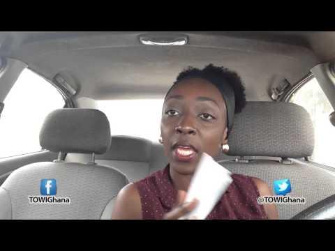 Building in Ghana Update: Thieving Plumbers