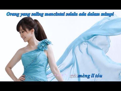 Zai Wo Xin Li You Ge Ni 在我心裏有個你[ Dalam Hatiku Ada Kamu ]
