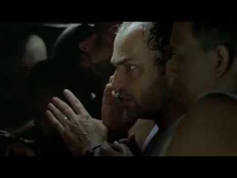 Trailer do filme A Segurança Interna