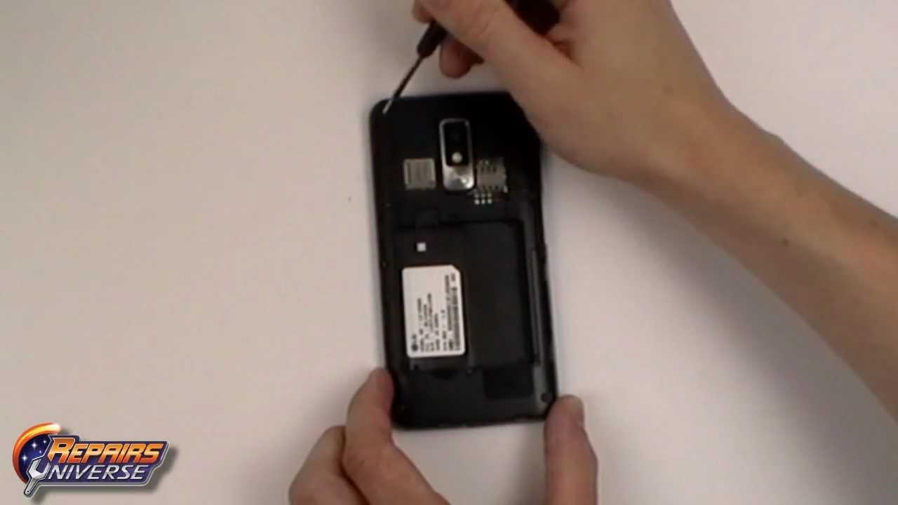 lg spectrum take apart repair guide youtube rh youtube com