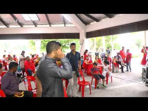 DMEABS - বাংলা বর্ষবরণ 2015 - Part 3