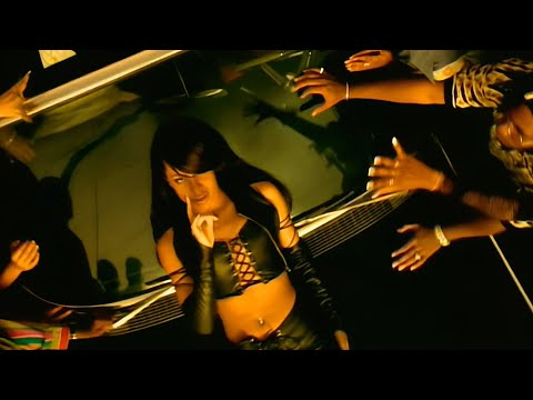 Aaliyah  - One In A Million (Original Video)