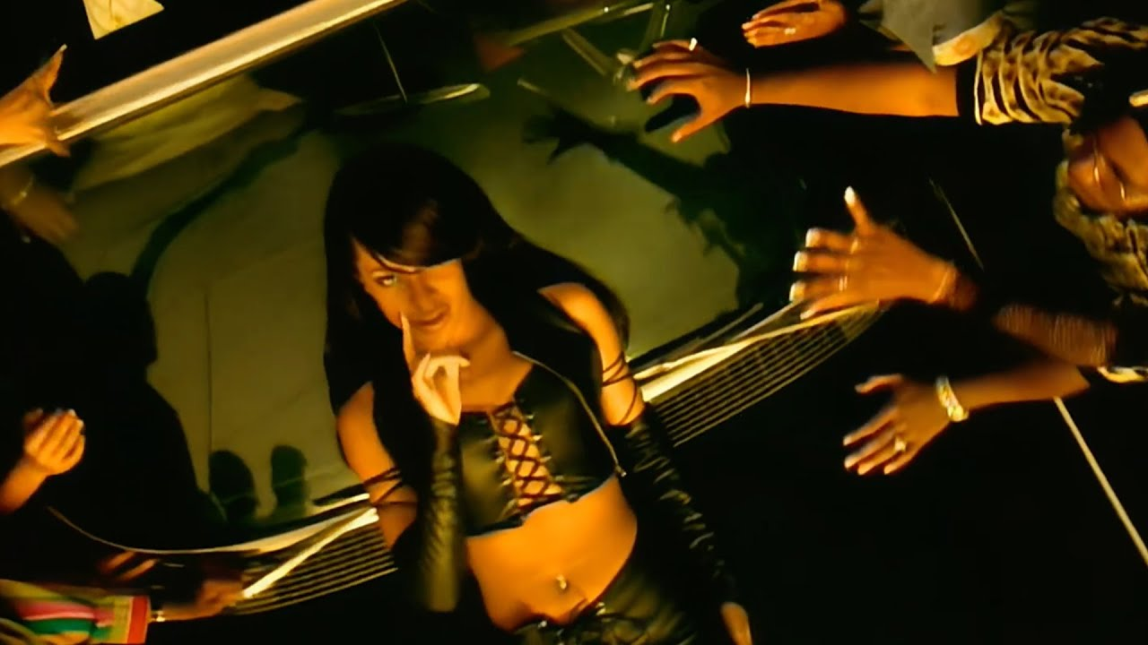 Download Aaliyah  - One In A Million (Original Video)