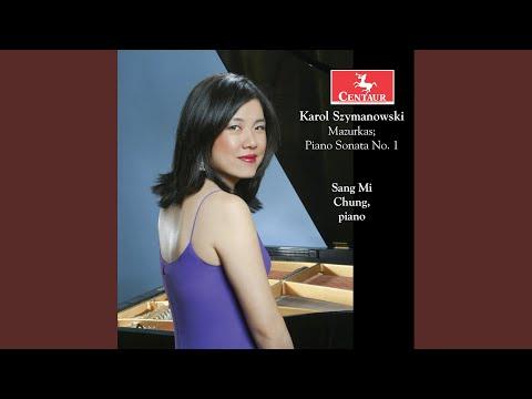 Piano Sonata No. 1 in C Minor, Op. 8: I. Allegro moderato