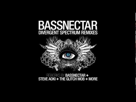 Bassnectar - Red Step (Steve Aoki Remix)