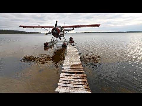 Trophy Quest In Northern Saskatchewan -  A Return To Athabasca