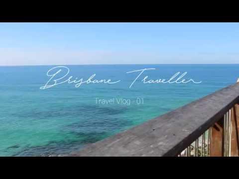 Brisbane Travel Vlog | Mt. Coolum - Wellington Point
