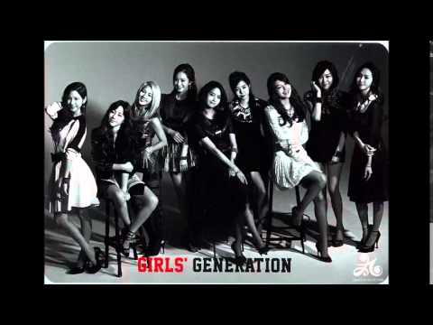 Girls' Generation (少女時代) - You-aholic (3rd Japan Tour Remix)
