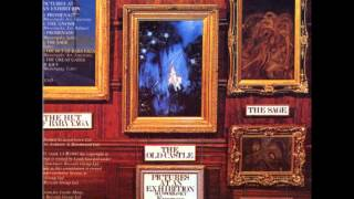 The Hut of Baba Yaga;The Great Gates of Kiev - Emerson, Lake and Palmer, 1972