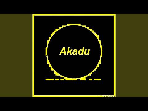 Akadu (Leg Jazz Broken Mix)