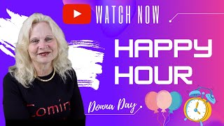 Happy Hour | Pastor Donna Day
