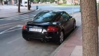видео Путешествие на автомобиле Seat по Испании
