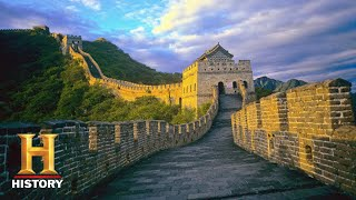 Deconstructing History - The Great Wall of China
