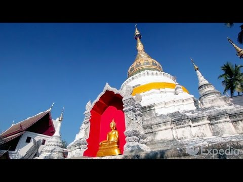 Chiang Mai Video Travel Guide | Expedia Asia