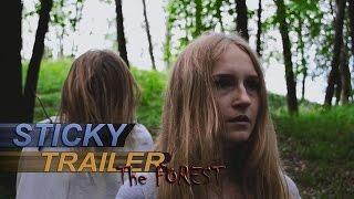 Лес Призраков - Трейлер (ремейк)