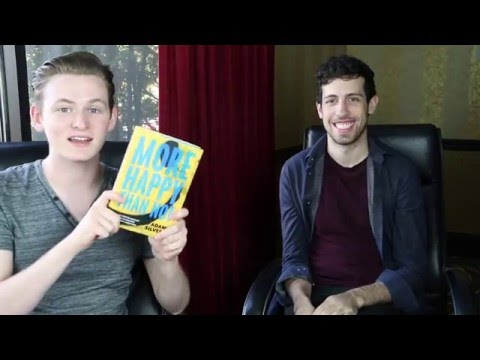 INTERVIEW with ADAM SILVERA