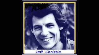 Gambar cover Jeff Christie -Tonight  (lyrics)