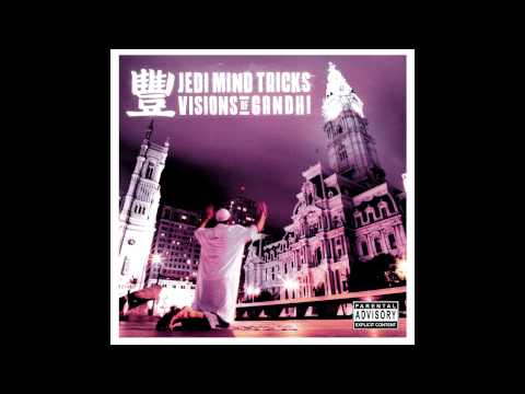 "Jedi Mind Tricks (Vinnie Paz + Stoupe) - ""Nada Cambia"" [Official Audio]"