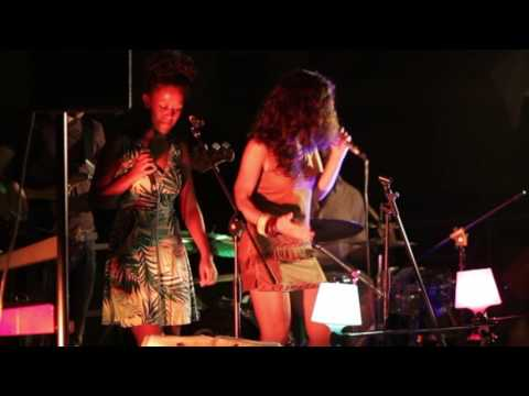 I want you back - Vahimiti live at Lian Boat, Rome