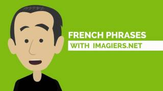 Learn 150 French phrases with English translation #2