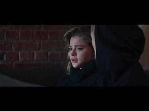 Chloë Grace Moretz in GRETA deutscher Trailer HD 2019 im Kino Isabelle Huppert german DVD + Blu-ray